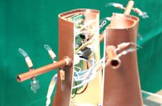 Chế tạo thành công cây robot Plantoid với nhiều ứng dụng thực tế