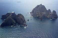 Nhật Bản bác bỏ phản đối liên quan đến bộ sách giáo khoa mới