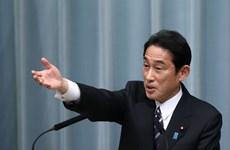 Nhật Bản kiên trì hướng tới chính sách đối ngoại hoà bình
