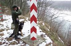 Ba Lan xây dựng 6 tháp canh dọc biên giới giáp với Nga