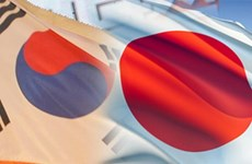 Nhật Bản, Hàn Quốc ấn định thời điểm tổ chức đối thoại an ninh