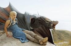 """""""Game of Thrones 5"""" sẽ được phát sóng với phụ đề tiếng Việt"""
