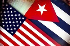 [News Game] Tìm hiểu những cột mốc trong quan hệ Mỹ và Cuba