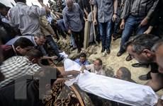 Thổ Nhĩ Kỳ bắt đầu xử vụ sập mỏ than làm 301 người thiệt mạng