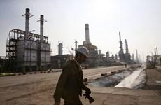 Doanh nghiệp lọc dầu Ấn Độ tìm kiếm cơ hội hợp tác với tới Iran