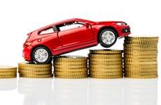 Thu nhập bao nhiêu tiền một tháng thì có thể sử dụng ôtô?