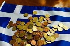 """Sau 5 năm dựa vào tiền cứu trợ, kinh tế Hy Lạp vẫn """"khốn khó"""""""