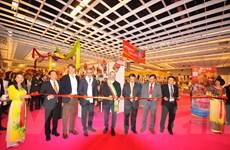 Việt Nam tham gia hội chợ hàng thủ công mỹ nghệ quốc tế tại Italy