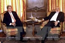 Ngoại trưởng Mỹ: P5+1 gần hơn bao giờ hết tới một hiệp định với Iran