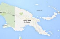 Tiếp tục xảy ra động đất 7,1 độ Richter ở Papua New Guinea