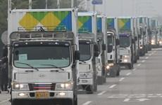 Hàn Quốc thúc đẩy giao lưu dân sự giữa hai miền Triều Tiên