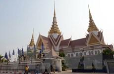 Campuchia kêu gọi nguồn vốn đầu tư từ doanh nghiệp Mỹ