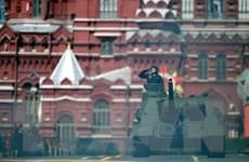 [Photo] Nga phô trương sức mạnh trong Ngày Chiến thắng Phátxít