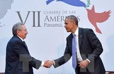 Không loại trừ khả năng Tổng thống Mỹ Obama sẽ thăm Cuba