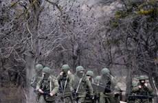 Ukraine cho rằng có 9.000 binh sỹ Nga đang tham chiến ở miền Đông