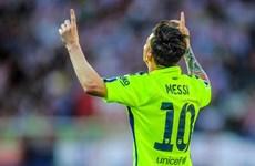 """Chúng ta đang chứng kiến """"phiên bản"""" Messi hoàn hảo nhất"""
