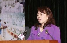 WHO đánh giá cao những đổi mới trong hệ thống y tế của Việt Nam