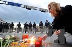 Macedonia: Míttinh quy mô lớn ủng hộ Thủ tướng Nikola Gruevski