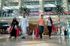 """Dubai nằm trong top """"thiên đường mua sắm"""" năm thứ 4 liên tiếp"""