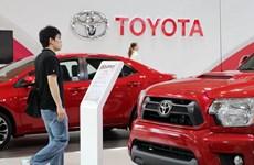 Toyota Australia quyết định thu hồi 181.000 xe do lỗi túi khí