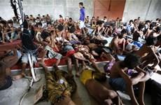 Mỹ cam kết viện trợ tài chính và tái định cư cho người Rohingya
