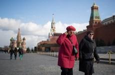 Moody's nâng mức dự báo về tăng trưởng GDP của Nga