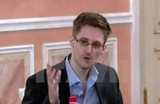 Tổng thống Argentina Cristina Fernandez đã gặp Snowden tại Nga