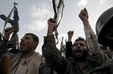 Chính phủ Yemen xác nhận sẽ tham gia hòa đàm với lực lượng Houthi