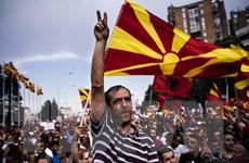 Macedonia chưa tìm được lối thoát cho khủng hoảng chính trị