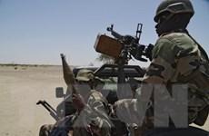Nigeria và các nước khu vực bàn về lập lực lượng mới diệt Boko Haram