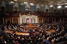 Thượng viện Mỹ bác bỏ dự luật về tăng cường an ninh mạng