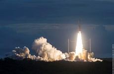Nga và Mỹ tranh giành trở thành đối tác công nghệ vũ trụ với Brazil