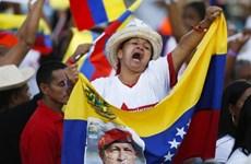 """Đàm phán Mỹ-Venezuela diễn ra """"tích cực và hiệu quả"""""""