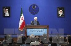 Đàm phán hạt nhân Iran với Nhóm P5+1 bắt đầu vòng thương thảo mới