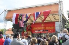 Văn hóa Việt Nam và các nước ASEAN được quảng bá tại Séc