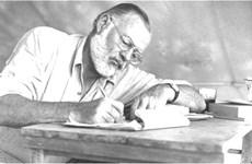 Mỹ hỗ trợ Cuba bảo tồn di sản của đại văn hào Ernest Hemingway