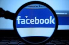 """Facebook """"vượt mặt"""" đại gia bán lẻ Wal-Mart về giá trị thị trường"""