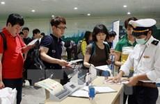 Khách quốc tế đến Việt Nam giảm tháng thứ 13 liên tiếp