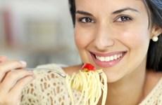 """Pizza và spaghetti Italy là đồ ăn có tính """"gây nghiện"""" cao"""