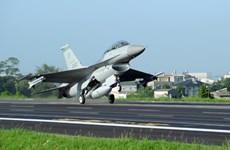 Mỹ cung cấp cho Iraq lô máy bay F-16 đầu tiên để đối phó với IS
