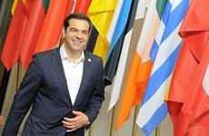 Dư luận quốc tế hoan nghênh thỏa thuận cứu trợ tài chính Hy Lạp