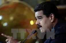 Quốc hội Venezuela ủng hộ Tổng thống Maduro bảo vệ chủ quyền Esequibo