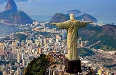 Tập đoàn Iberdrola của Tây Ban Nha đầu tư 4 tỷ USD vào Brazil