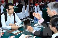 Khởi động chương trình hỗ trợ sinh viên Australia học tập tại Việt Nam