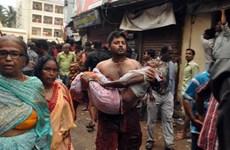 Ấn Độ: Giẫm đạp tại lễ hội Rathyatra làm ít nhất 22 người thương vong