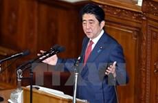 Đa số người dân Nhật Bản muốn giữ nguyên Hiến pháp hòa bình