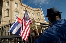 Mỹ thông qua dự luật chấm dứt các hạn chế du lịch sang Cuba