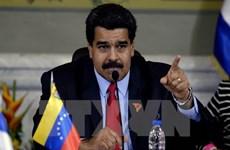 Venezuela đưa vụ tranh chấp với Guyana lên Liên hợp quốc