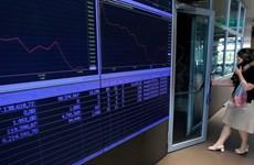 Thị trường chứng khoán Hy Lạp lao dốc ngày thứ 3 liên tiếp