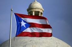 Bị vỡ nợ, tình hình kinh tế của Puerto Rico ngày một khó khăn